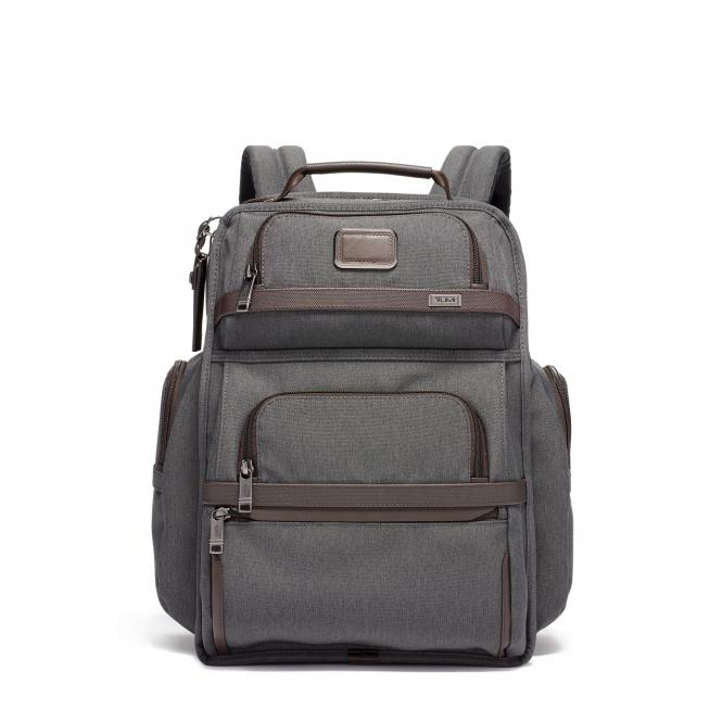 Brief Pack® Laptop-Rucksack Anthracite
