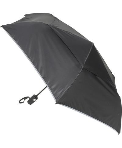Regenschirm medium, selbstschließend