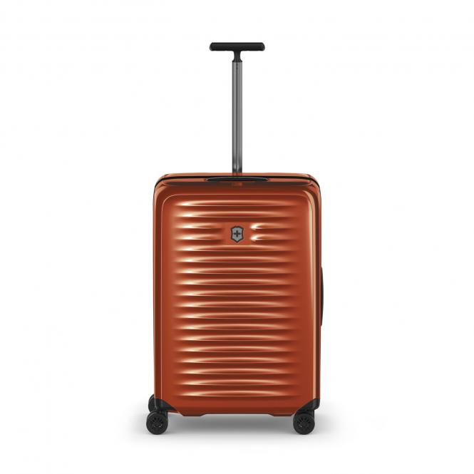Medium Hardside Case Orange