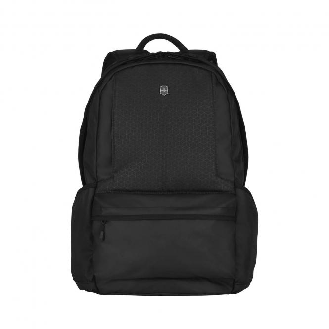 Laptop-Rucksack für 15,6-Zoll-Laptops Schwarz