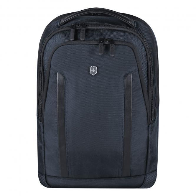 "Compact Laptop Backpack 15.4"" Deep Lake"
