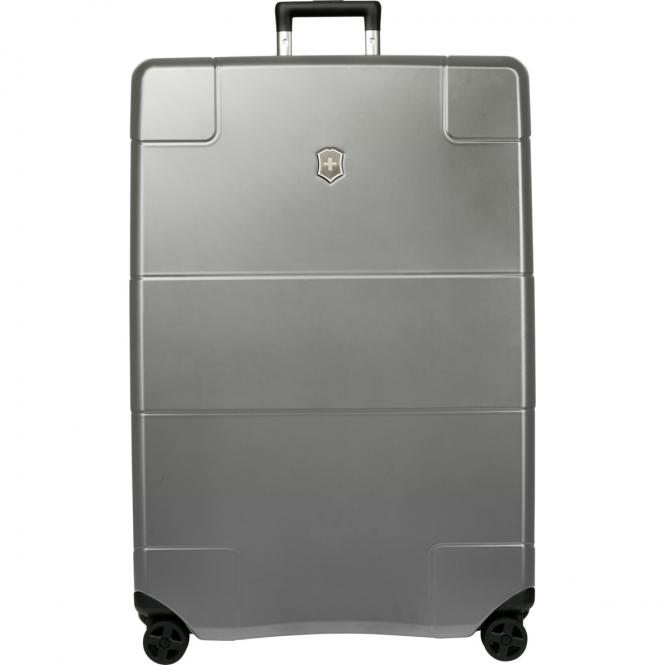 Extra-Large Hard Side Case Titanium