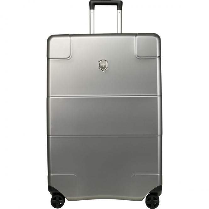 Large Hard Side Case Titanium