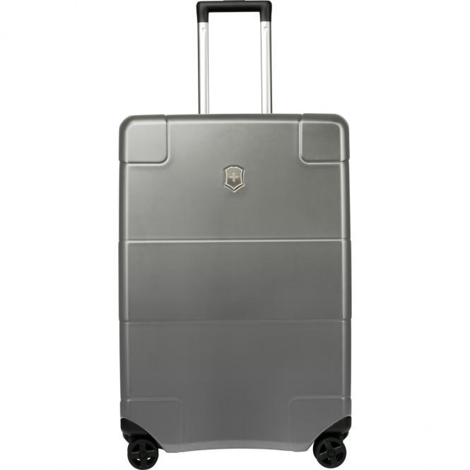 Medium Hard Side Case Titanium