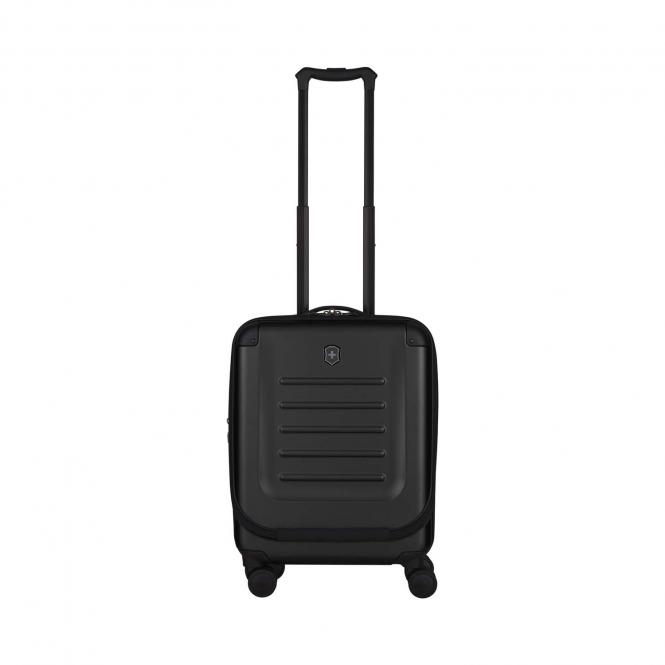Expandable Global Carry-On Schwarz
