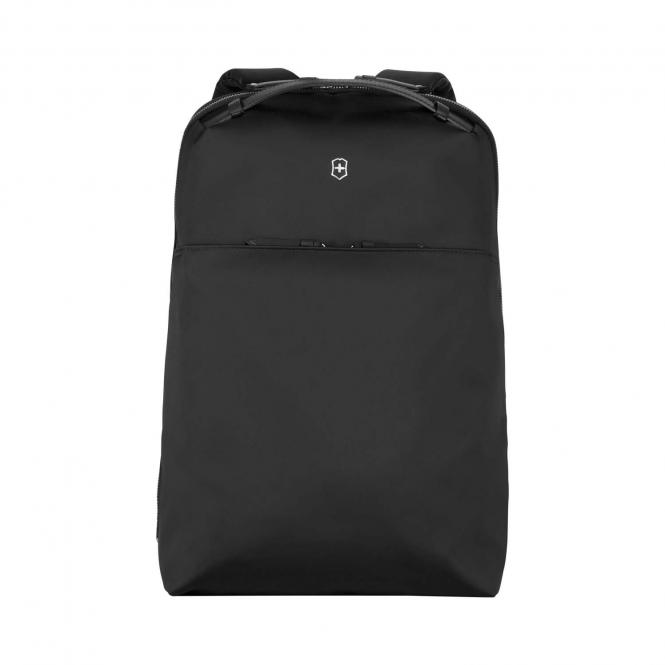 """Compact Business Backpack 16"""" Black"""