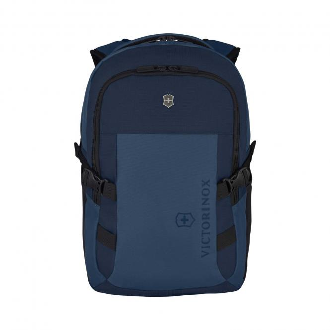 "Compact Backpack 16"" Deep Lake/Blue"