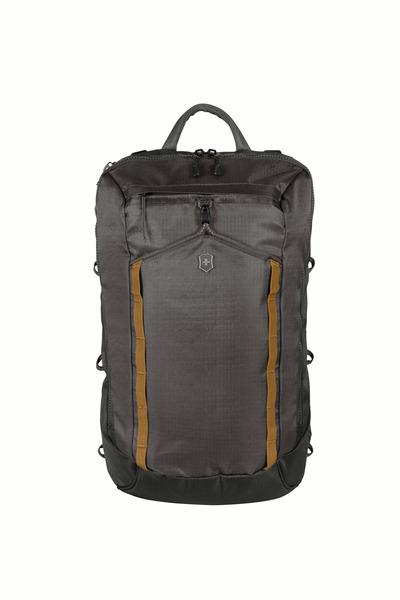 Compact Laptop Backpack 15,4 Zoll Grau