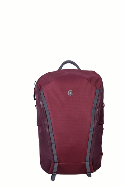 "Everyday Laptop Backpack 15.4"" Burgundy"