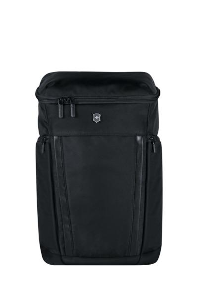 """Deluxe Fliptop Laptop Backpack 15.4"""""""