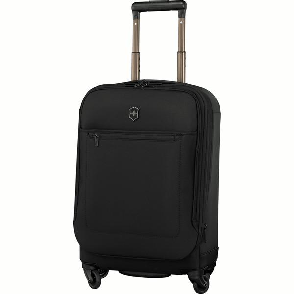 Compact Global Carry-On erweiterbar Schwarz