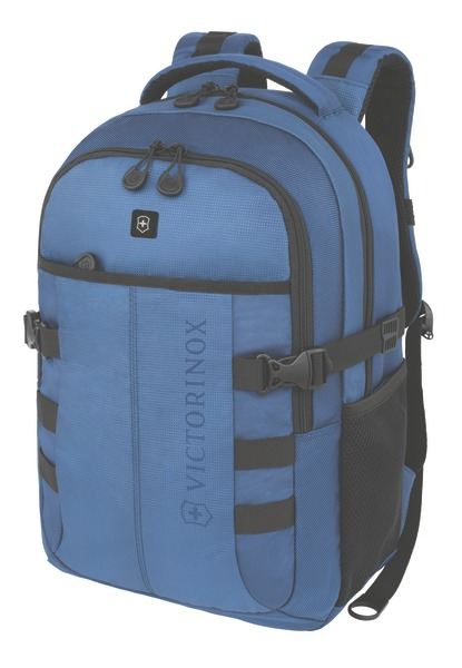 Cadet Backpack mit 16 Zoll Laptopfach Blau