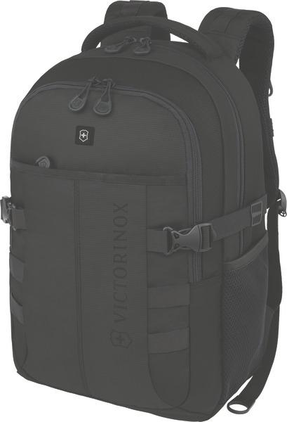 Cadet Backpack mit 16 Zoll Laptopfach Schwarz
