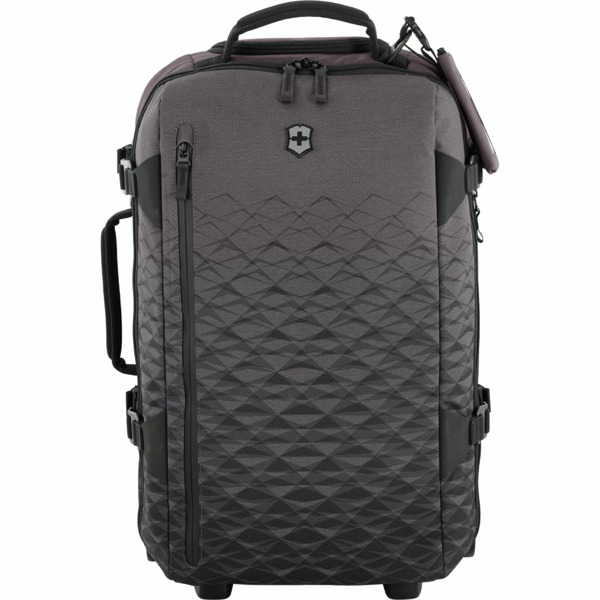 2-Wheeled Global Carry-On Anthracite