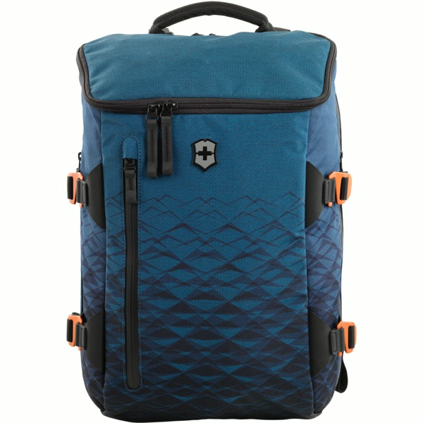 "Laptop Backpack 15.6"" Dark Teal"