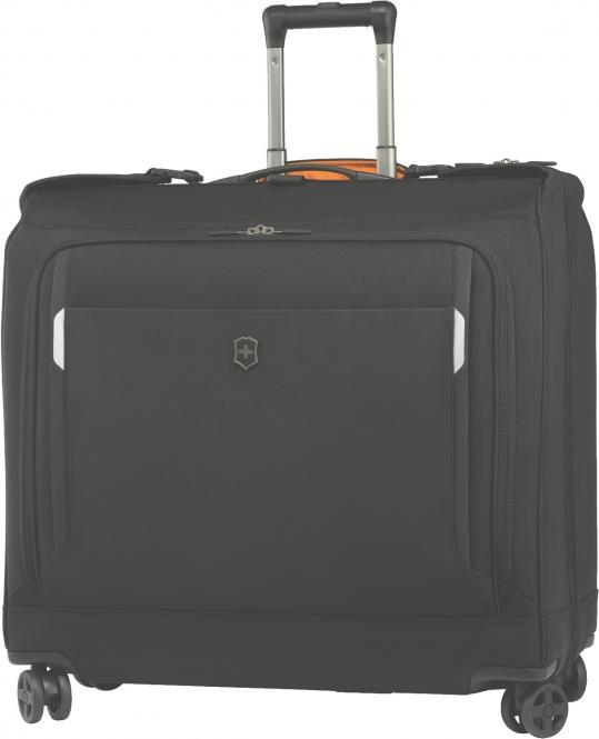 WT Dual Caster Garment Bag