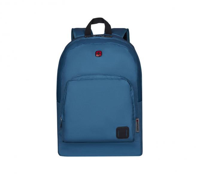Crango, 16'' Laptop-Rucksack Teal
