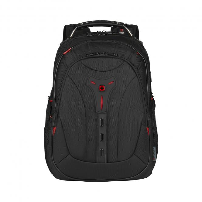 Laptop-Rucksack 16 Zoll schwarz