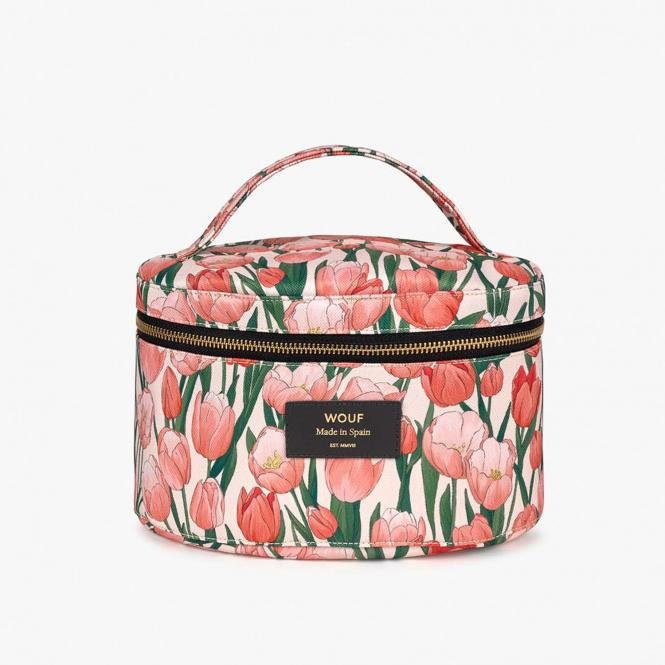 XL Beauty Bag Amsterdam