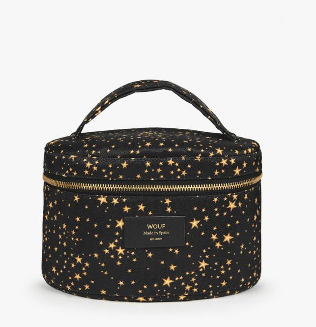 XL Beauty Bag Stars