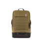 A E P Alpha Small Special Backpack mit Laptopfach Imperial Green