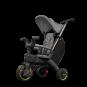 Doona Liki Trike S3 Faltbares Kinder-Dreirad Grey Hound