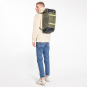 """AEVOR Trip Pack Rucksack mit Laptopfach 15"""" Slant Lemon"""