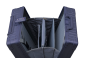 "Aleon Vertical Carry-On Business 21"" Saphir - Blau"