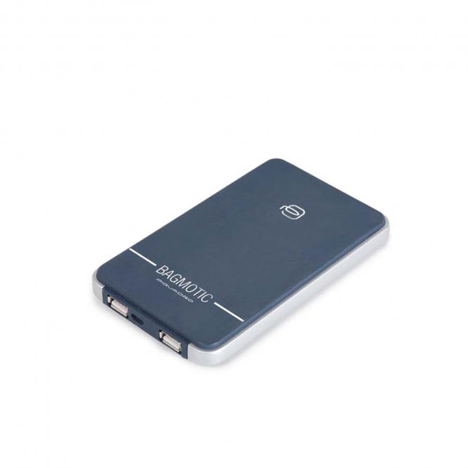 piquadro bagmotic laptoprucksack mit tablet fach und usb. Black Bedroom Furniture Sets. Home Design Ideas