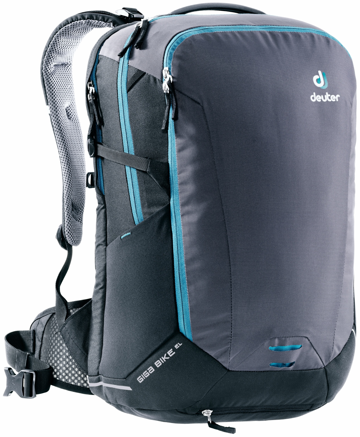 deuter giga bike 2017 el rucksack mit laptopfach 17 3. Black Bedroom Furniture Sets. Home Design Ideas