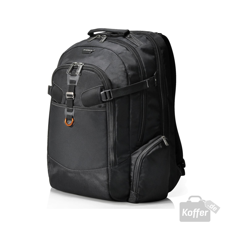 everki titan laptop rucksack 18 4 zoll jetzt auf kaufen. Black Bedroom Furniture Sets. Home Design Ideas