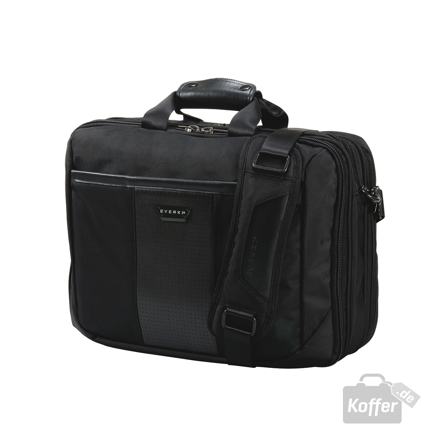 everki versa premium laptoptasche 17 3 zoll jetzt auf. Black Bedroom Furniture Sets. Home Design Ideas