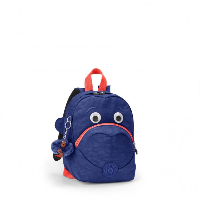 kipling fast kinderrucksack star blue c jetzt online kaufen. Black Bedroom Furniture Sets. Home Design Ideas