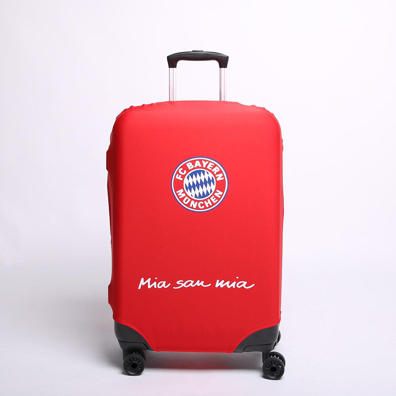 Fc Bayern Koffer