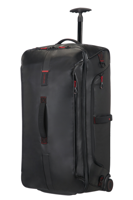 samsonite paradiver light reisetasche mit rollen 79cm. Black Bedroom Furniture Sets. Home Design Ideas