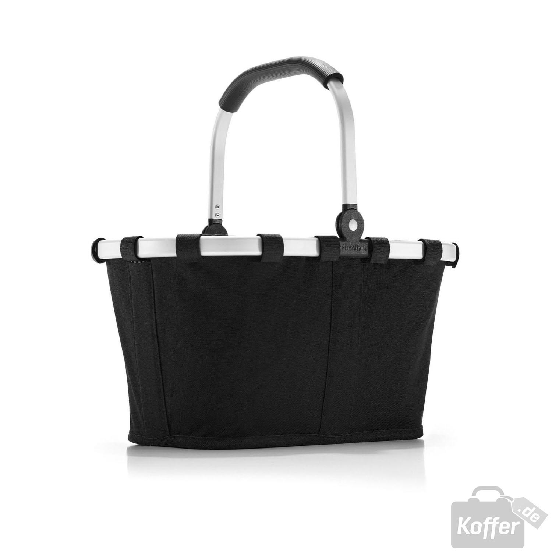 reisenthel shopping carrybag xs black jetzt online kaufen bei. Black Bedroom Furniture Sets. Home Design Ideas