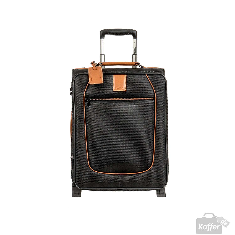 stratic original trolley s erweiterbar 2 rollen schwarz jetzt auf kaufen. Black Bedroom Furniture Sets. Home Design Ideas
