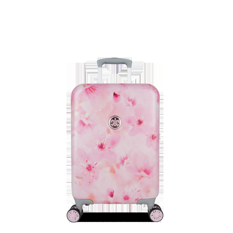 suitsuit sakura blossom trolley 55cm spinner jetzt online kaufen bei. Black Bedroom Furniture Sets. Home Design Ideas