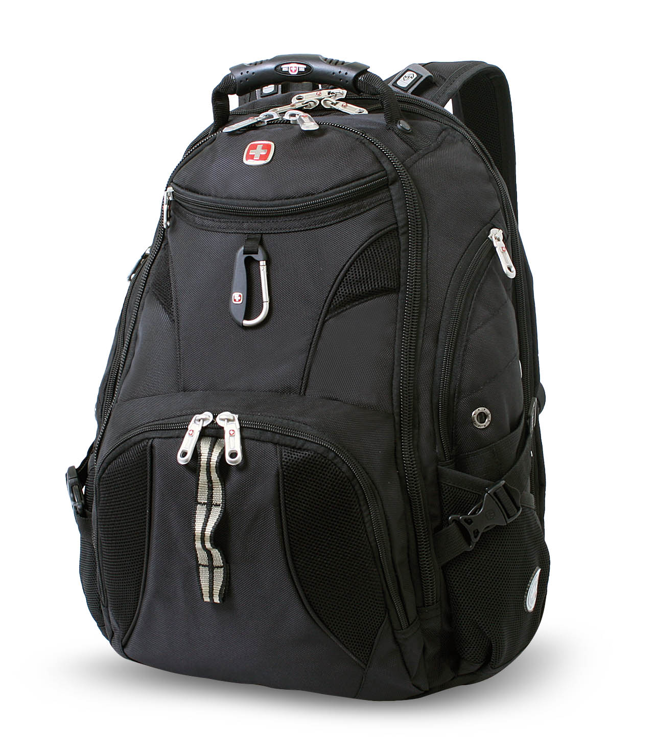 wenger backpacks swiss gear laptop rucksack 17 zoll. Black Bedroom Furniture Sets. Home Design Ideas