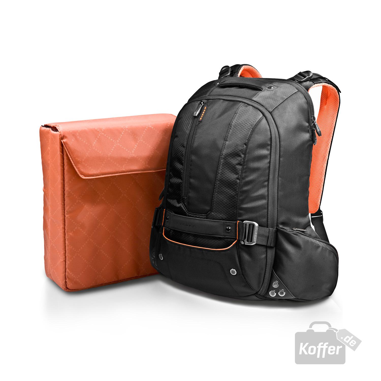 everki beacon laptop rucksack 18 zoll jetzt auf koffer. Black Bedroom Furniture Sets. Home Design Ideas