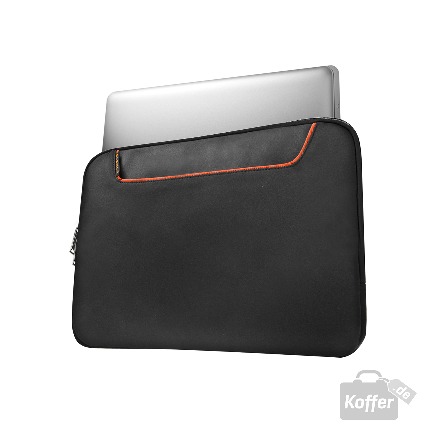 everki commute notebook sleeve 17 zoll jetzt online. Black Bedroom Furniture Sets. Home Design Ideas