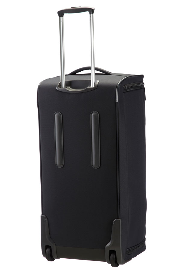 samsonite spark reisetasche auf rollen 77 28 black jetzt online kaufen bei. Black Bedroom Furniture Sets. Home Design Ideas