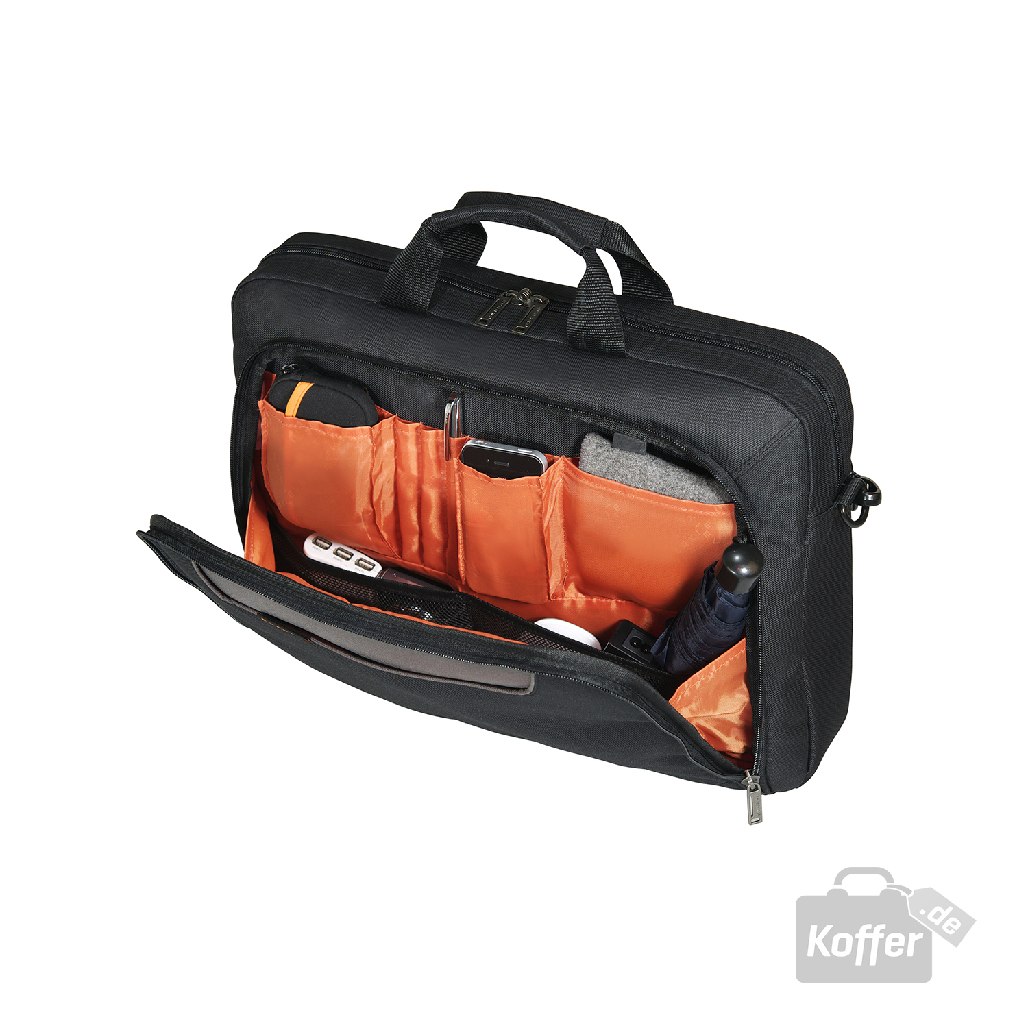 everki advance laptop bag aktentasche 17 3 zoll jetzt. Black Bedroom Furniture Sets. Home Design Ideas