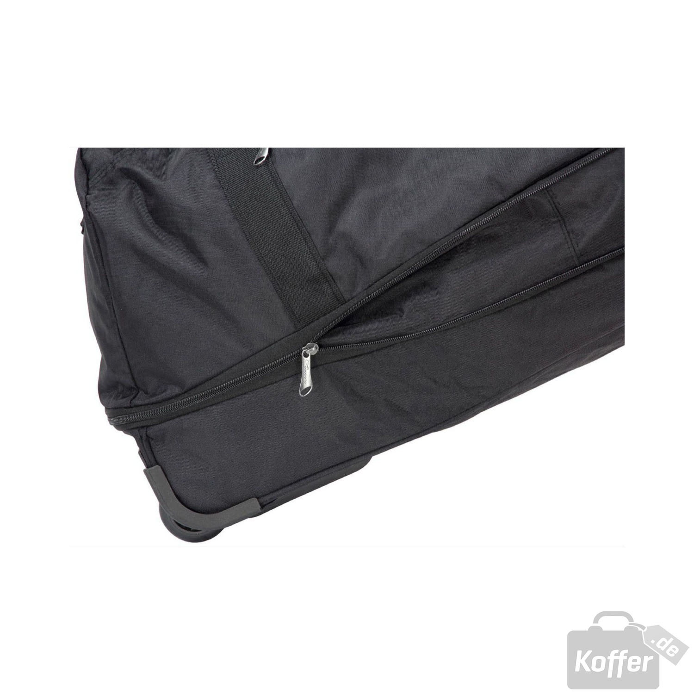cocoono twister reisetasche xl zusammenrollbar schwarz jetzt auf kaufen. Black Bedroom Furniture Sets. Home Design Ideas